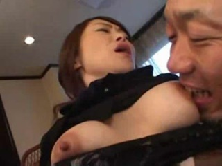 Mature asian an aunt need sex with a man on the