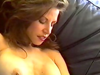 The ever alluring Steele MILF