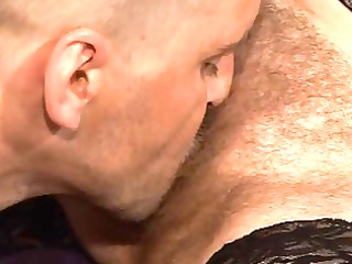 Fuck Very Hairy Mature 4