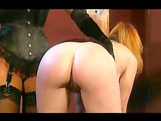 Dru Berrymores Bondage Desires - Scene 4