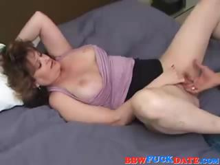 Sexy Amateur Chubby Wife and Husband