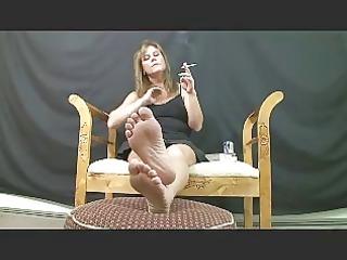 Mature smoking