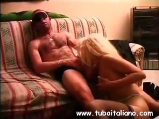 Italian Sexy Wife Moglie Amatoriale
