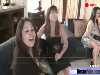 Sexy Hot Milf Slut Get Hardcore Sex movie-33