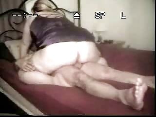 Wife Fucking in nylons