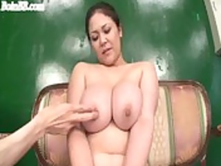 Japanse Fat beauty mature lady Sakurai Yuuki Boin