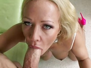 High Heels Cock Sucking Milf Austin Taylor