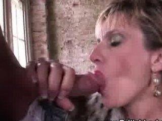 Mature british femdom blowjob fuck