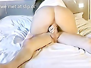 hot amateur milf in best riding ever