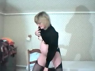 Amateur wife pregnant - private video