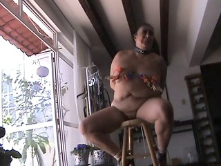 Freaks of Nature 84 Bdsm Mature