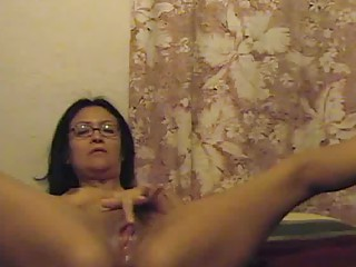 Horny Housewives with Wet Mature Pussies Get