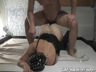 Slave wife amateur collection