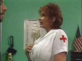 Mature Nurse Fucked In Hospital