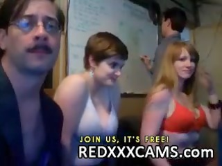 Hot girl cam show 430