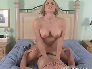 Desirae Spencer Getting Fucked Talking Nasty and