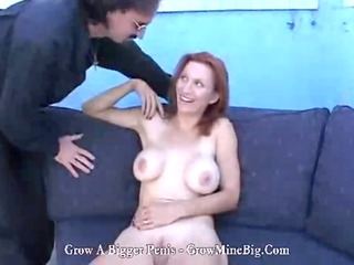 The MILF gangbang~aka april reid
