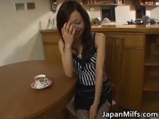 Asian milf has sex 1 by japanmilfs part6