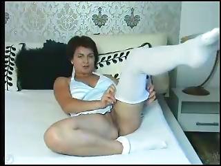 Sexy Milf Big Ol Tits.