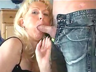 Amateur Granny Every Hole Fucked And Facialised