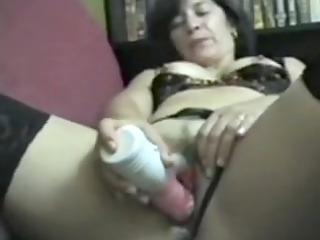 Mature Asian Oral-Job & Fuck