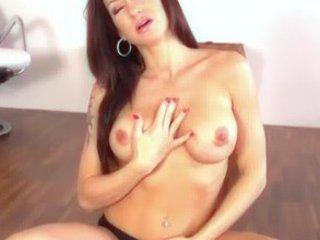 Pornstar Milf Stacy Silver wants you to Cum