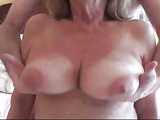 Busty Mature Martiddds: Natural Big Tits Roughly