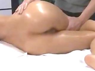 Massaggiata