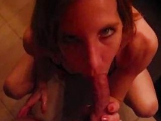 milf wife facial compilation