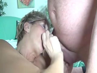 German Older Mommy Mother Id Like To Fuck big