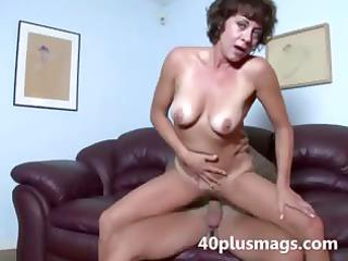experienced beautiful wife