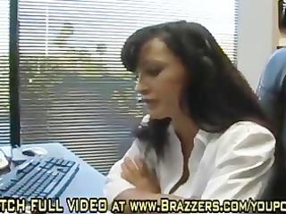 Lisa Ann- A Day With Lisa Ann