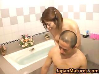 Ayano Murasaki Beautiful mature