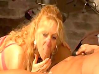 Kurt Beckmann fucks Busty mature blonde