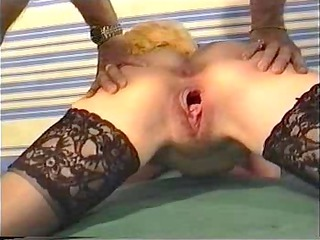French Mature Laura