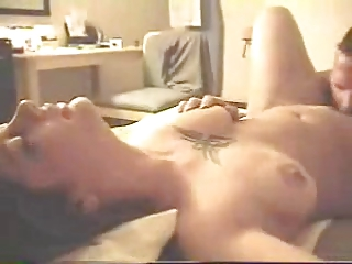 Hubby Flms His Wife Having Sex Homemade Video