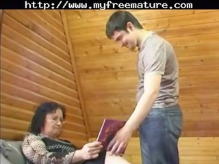 Mature Anal And The Boy mature mature porn