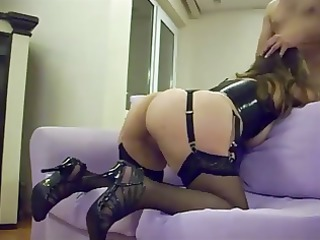 booty cheating wife banged on homemade video
