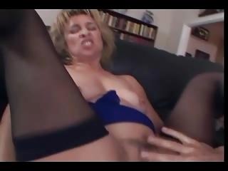 Milf Sucks Fucks Anal Too