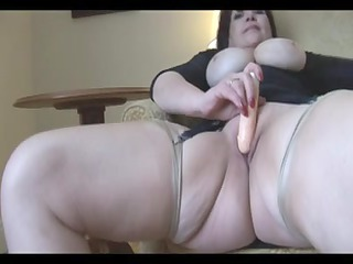 Glossy nylons shaven mother id like to fuck