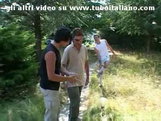Amatoriale italiano gran troia! italian amateur