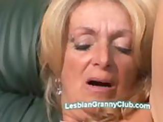 Stocking brunette granny fucks old sexy blonde Gf