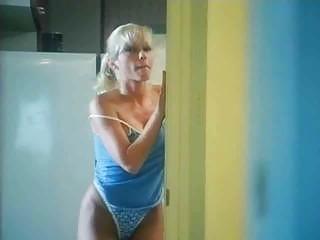 Horny Blonde Mom Slammed  Creamed