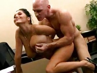 02-Busty matures fuck young cocks