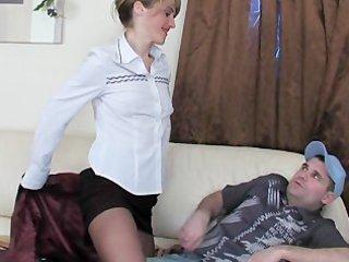 Russian Mature 244