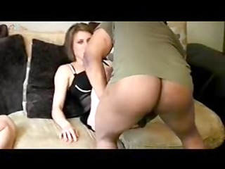 Wifes first BBC - Part 1